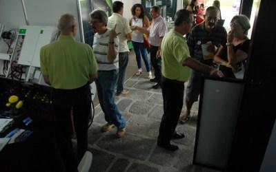 Feria ExpoSolar tendrá por primera vez rueda de negocios este 2018