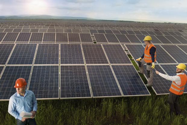 ESPECIAL ENERGÍA SOLAR 2018