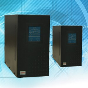 Pure Sinewave Inverter