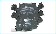 Convertitore di segnale tensione corrente frequenza