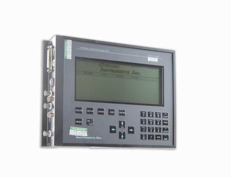 DI 306 Portable Diagnostic Analyzer