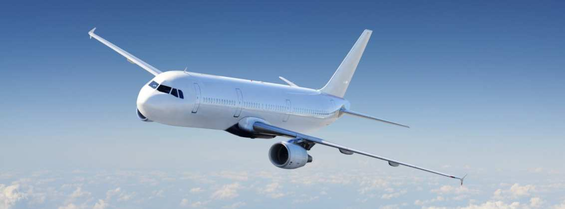 Commercial Aviation vibration analysis