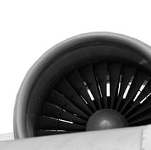 Fan Turbine Balance