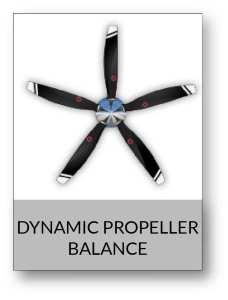 Dynamic Propeller Balance