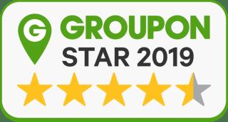 Groupon Stars - 2019