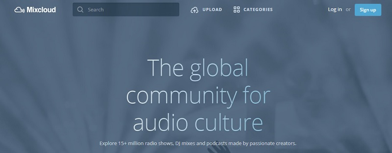 Websites wie Soundcloud 4