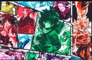 Best-10-synchronisierter Anime aller Zeiten
