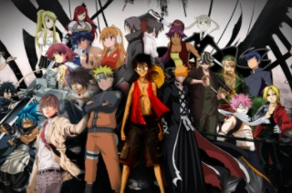 Watch synchronisierte Anime-Funktion