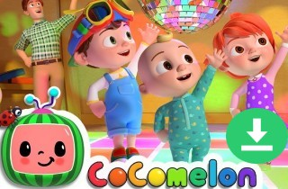 Kokomelon Kinderreime kostenloser Download