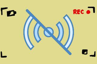 vorgestellten Bild Offline-Bildschirmrekorder