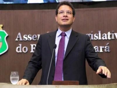 Entrou em vigor nova lei estadual que proíbe apulverização aérea de agrotóxicosem plantações do Ceará.