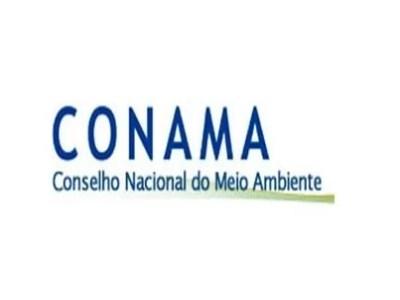 CONAMA REDUZ CONSELHEIROS.