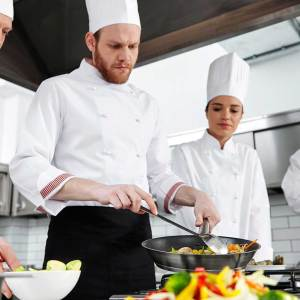 Aspects To Consider For Your Restaurant's Employee Uniforms