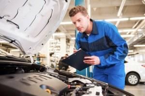 Coveralls: The Best Mechanic Uniform