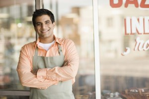 How Small Businesses Can Benefit from Using Employee Uniforms