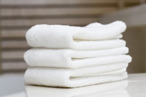 Why Outsource For Towel Service?