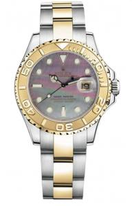 Rolex Ladies Yacht Master