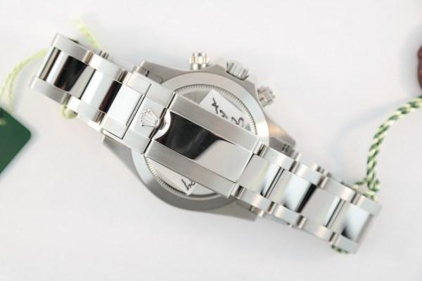 Rolex Daytona 116520 Black Dial 2012
