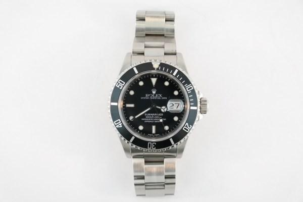 Rolex Submariner 16610 Stainless Steel