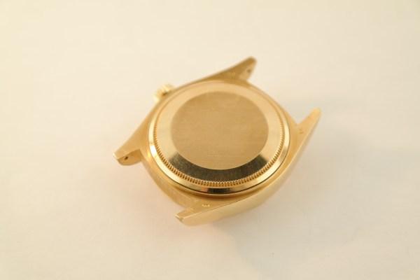 Rolex Day-Date 18038 President Spanish Day Wheel