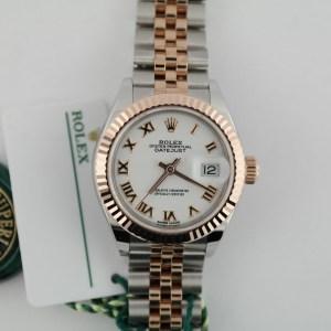 Ladies Rolex Date Just