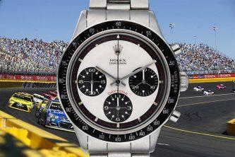 Rolex Daytona 6241
