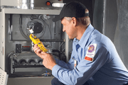 Why is Important to service your heater and air conditioner each year