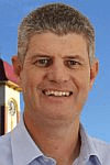 Stirling Hinchliffe