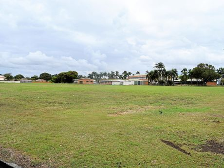 The Catholic Education Diocese of Rockhampton have plans to turn the historic Sugar Research Institute building into a college.