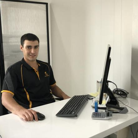 James Formosa joins QSL's northern team