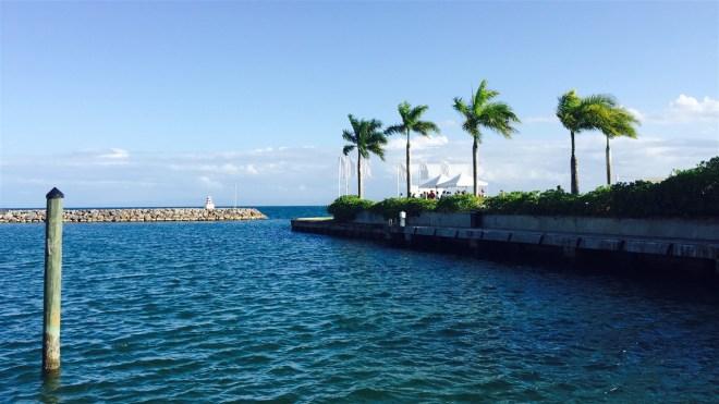 Dominican Republic, Samana, Puerto Bahia, regatta, sailing, infinity pool, abordo