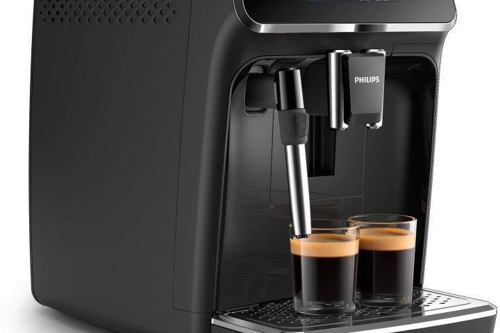 La machine Expresso automatique Philips Séries 2200 à 289€ au lieu de 429,99€.