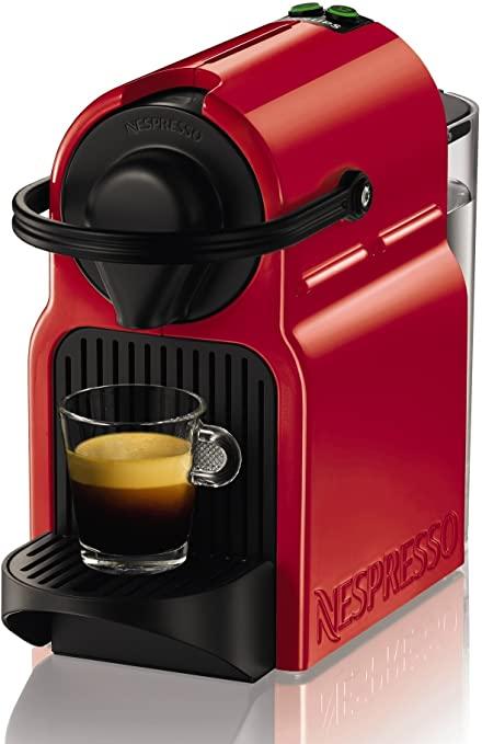 Machine à expresso Nespresso.