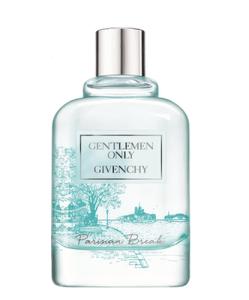 le tout nouveau parfum homme de givenchy, Gentlemen Only Parisian Break, à découvrir très prochainement sur la parfumerie en ligne Origines Parfums