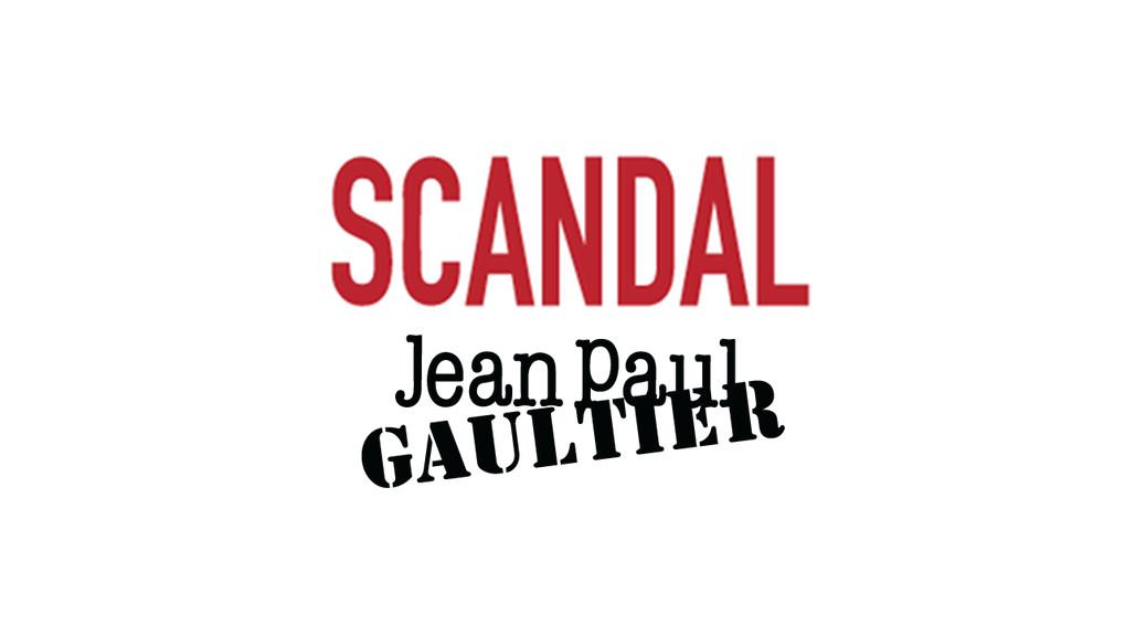 Scandal Jean Paul Gaultier Parfum Achat Parfums