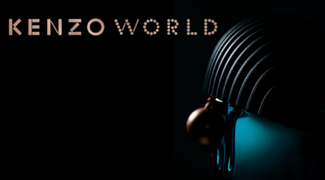 Kenzo World Intense