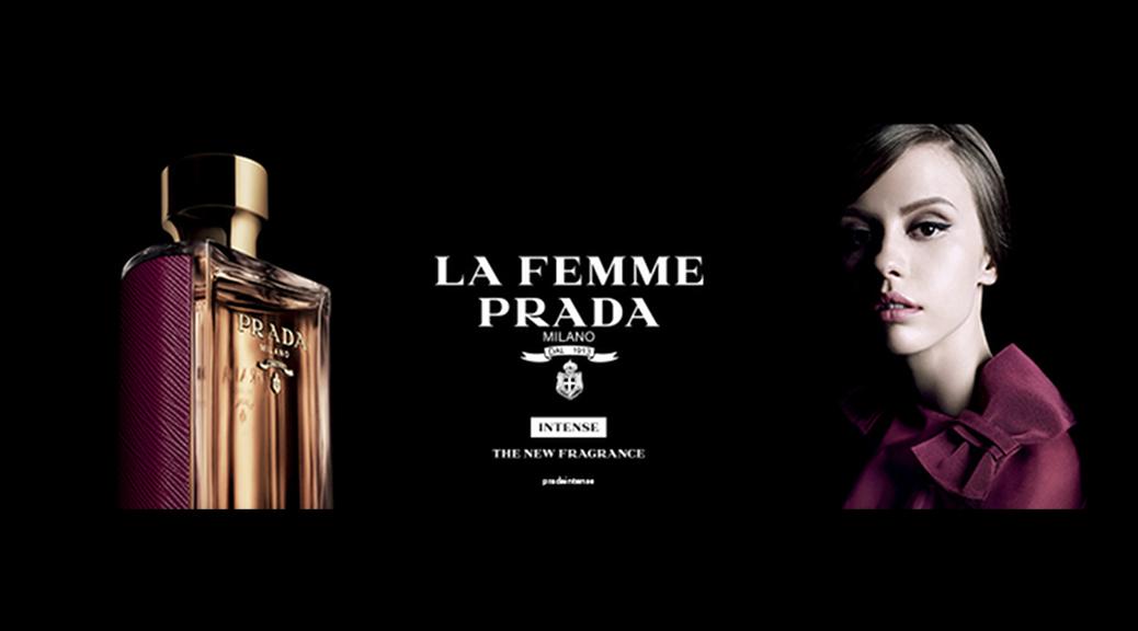 Prada Femme IntenseEau De ParfumAchat Parfums La N8mnOv0w
