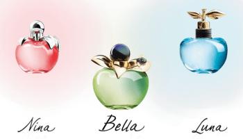 RicciLa Nina Pomme Ricci Luna De Nouvelle Sur Achat Parfums N0OwP8knX