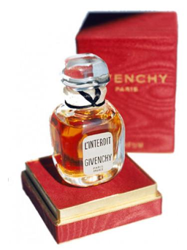 Parfums De L'interdit L'eau GivenchyAchats Parfum MzpUVqS