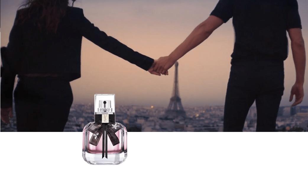 Mon Paris Floral