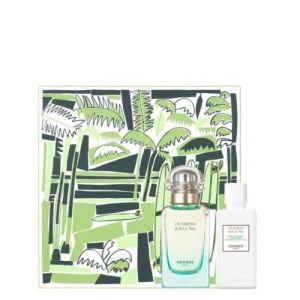 Coffret parfum femme Un Jardin Sur Le Nil