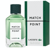 Match Point Lacoste