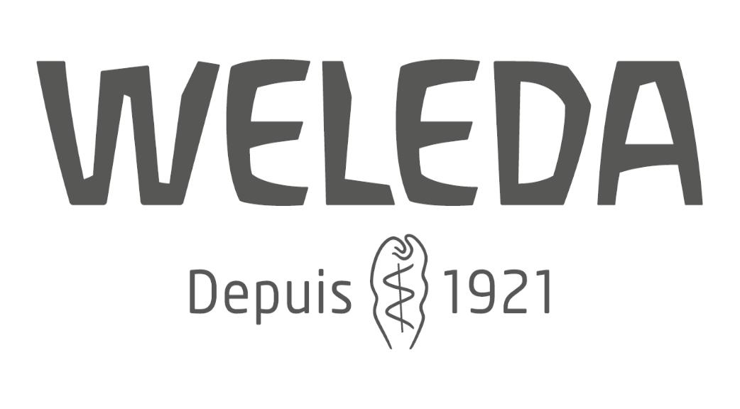 Cosmétiques Weleda