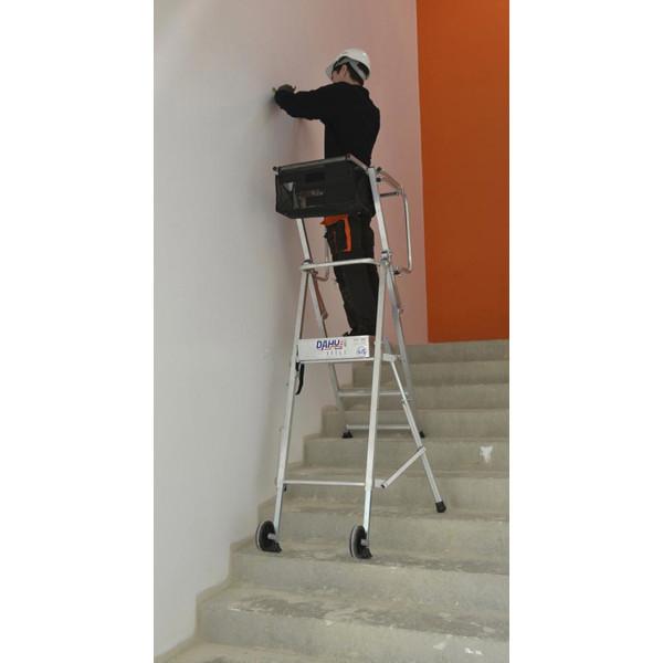 Plateforme Chafaudage Pour Escaliers Achatmat