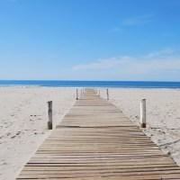 Quelles sont les plages proches de Montpellier ?