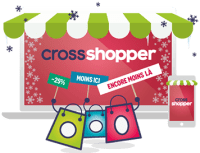 Et si vous aviez un « Personal Shopper » pour Noël qui vous dénichait les meilleurs prix ?