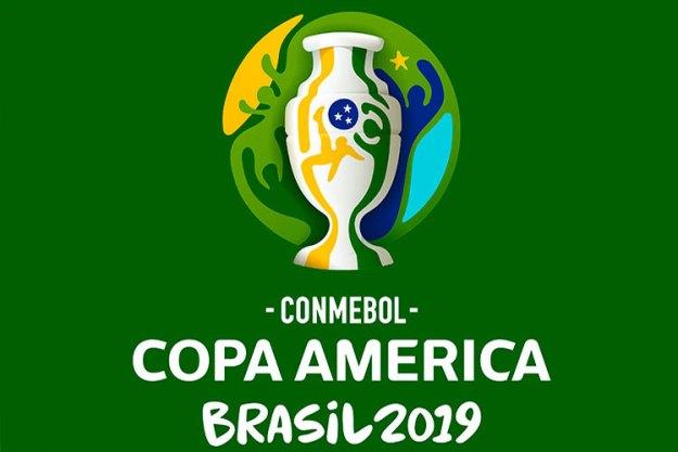 Resultado de imagem para Símbolo da copa américa 2019