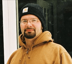 photo of Ben of Acheson Builders, Inc., Ann Arbor Michigan