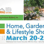 25th Annual Home Garden & Lifestyle Show 2015