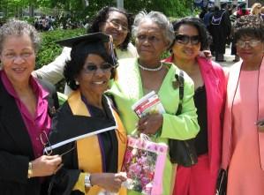 Harcum Graduation